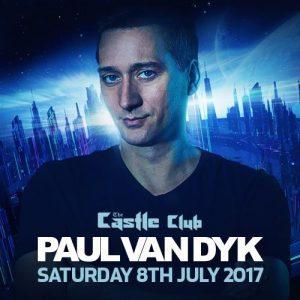 paul van dyk castle club tickets