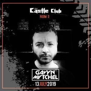 Gavyn Mytchel Ayia Napa Castle Club Wednesday 7th August 2019 Tickets